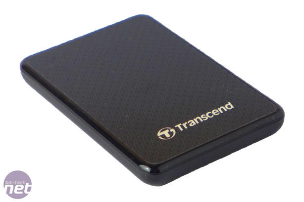 Transcend ESD200 external USB 3.0 SSD Review