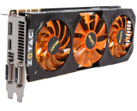 ZOTAC GeForce GTX 780 Ti AMP! Review