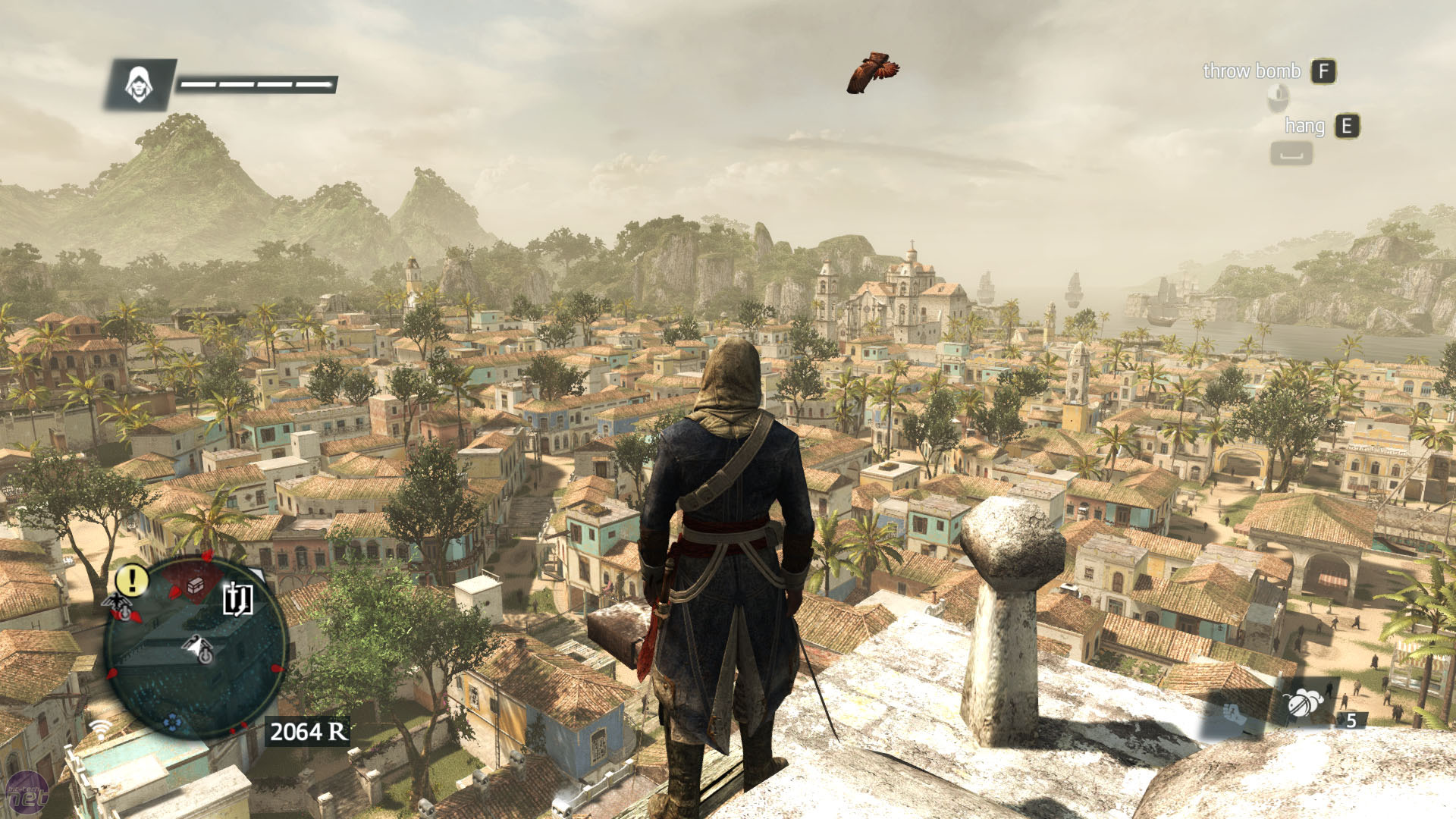 Assassins creed iv black flag review bit tech assassins creed iv black flag review voltagebd Image collections