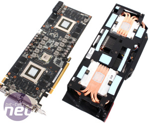 ASUS GeForce GTX 760 MARS Review