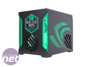 Computer Planet Nvidia Battlebox Review