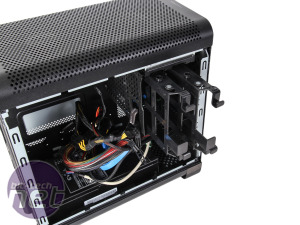 EVGA Hadron Air Review EVGA Hadron Air Review - Internals