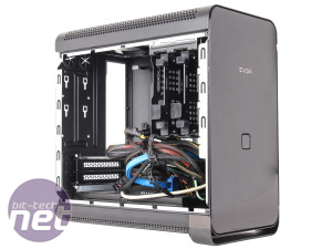 EVGA Hadron Air Review EVGA Hadron Air Review