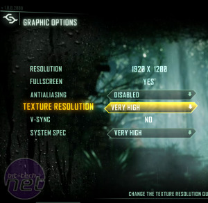 *HIS Radeon R9 270X IceQ X2 Turbo Boost Review HIS Radeon R9 270X IceQ X2 Turbo Review - Crysis 3 Performance