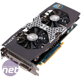 HIS Radeon R9 270X IceQ X2 Turbo Boost Review