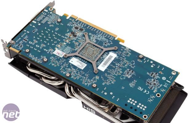 HIS Radeon R9 270X IceQ X2 Turbo Boost Review | bit-tech net