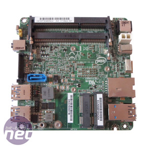 Intel NUC D54250WYK / D54250WYB Review Intel NUC D54250WYK / WYB Review - Introduction