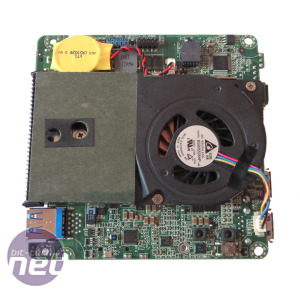 Intel NUC D54250WYK / D54250WYB Review Intel NUC D54250WYK / WYB Review - Ports, expansion and BIOS