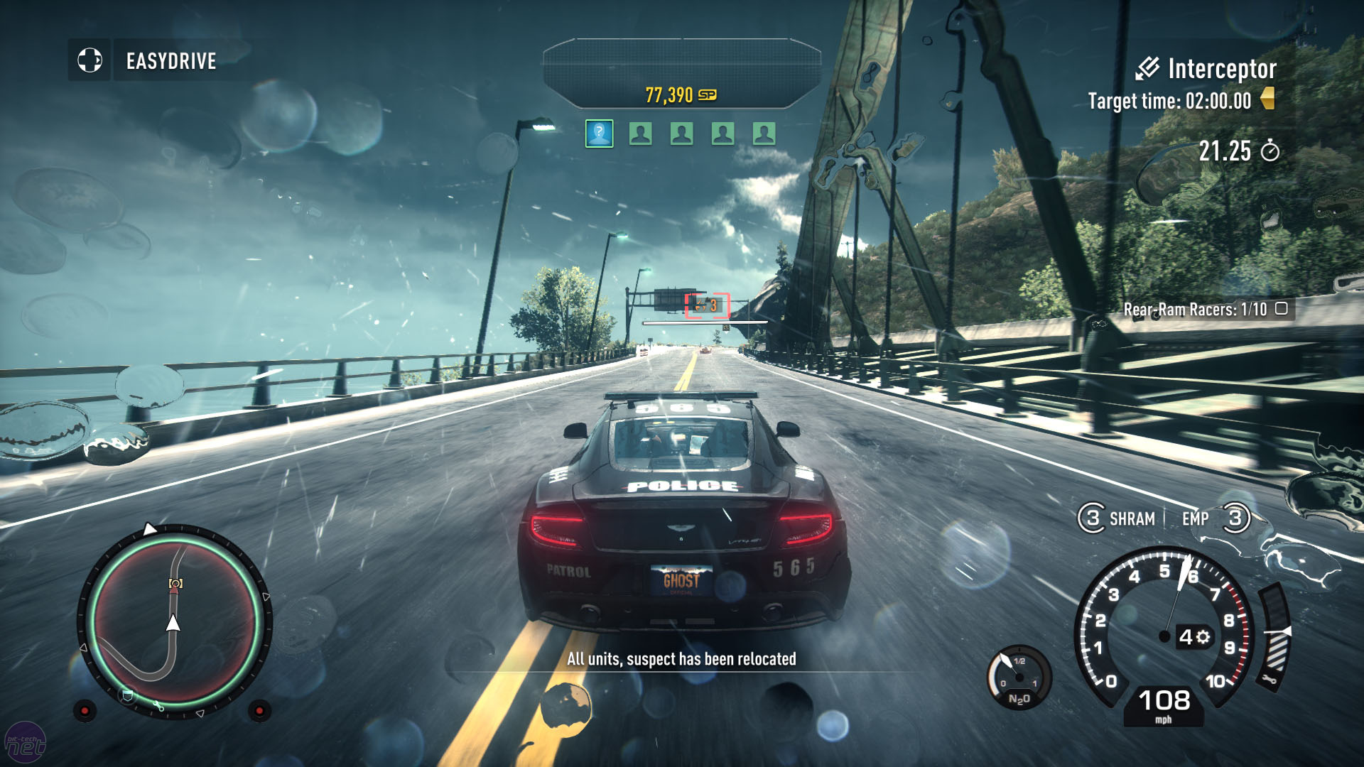 Need for speed shift minimum system requirements