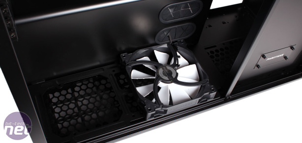 *Phanteks Enthoo Primo Review Phanteks Enthoo Primo Review - Cooling Performance