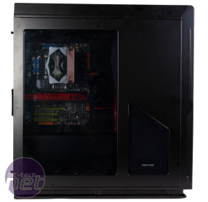 *Phanteks Enthoo Primo Review Phanteks Enthoo Primo Review - Performance Analysis and Conclusion