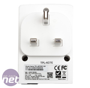 TRENDnet TPL-407E2K 500Mbps Powerline Adaptor Review