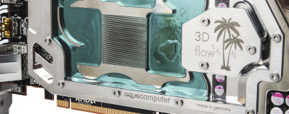 Water-cooling the AMD Radeon R9 290X | bit-tech net