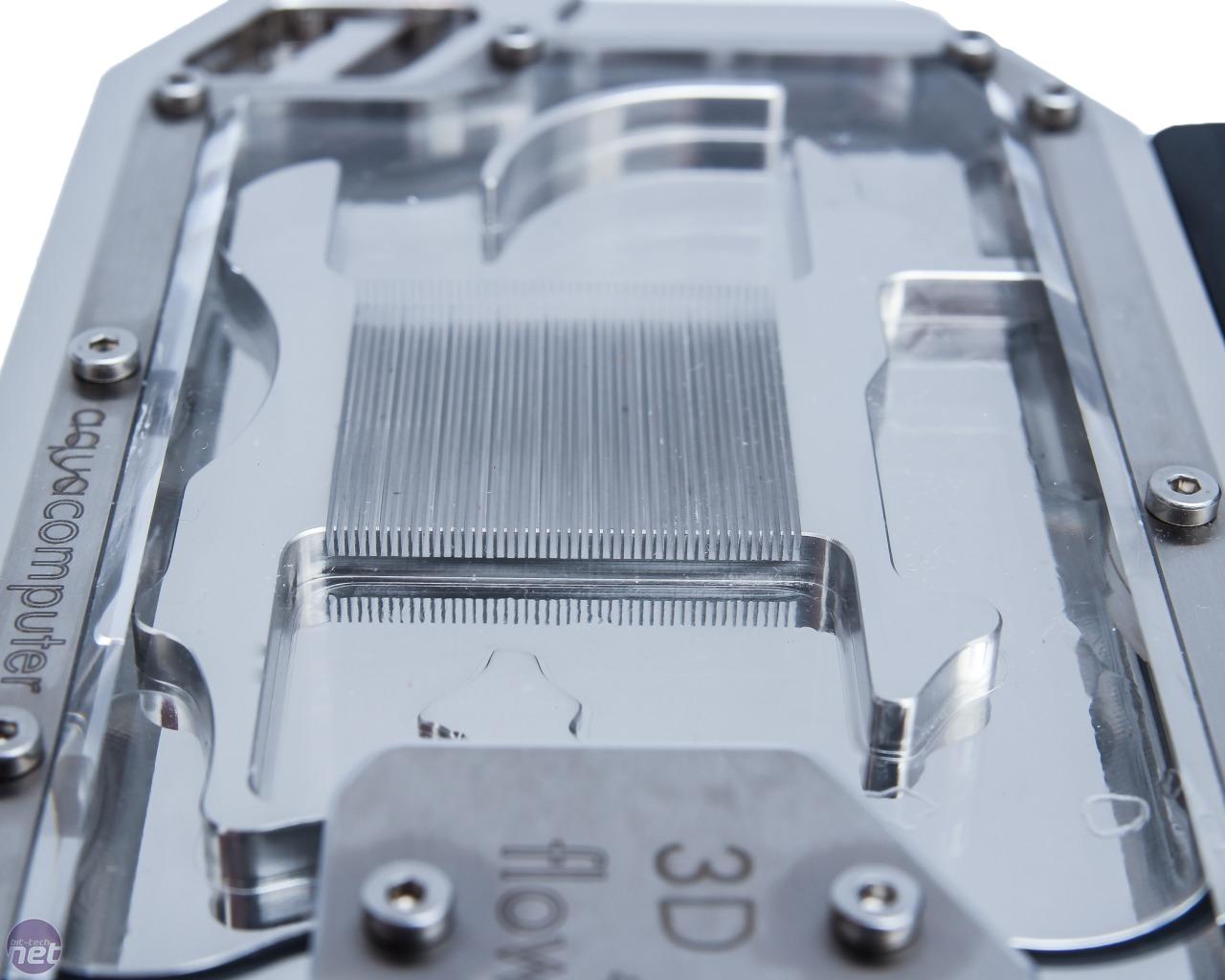 Water Cooling The Amd Radeon R9 290x Bit Tech Net