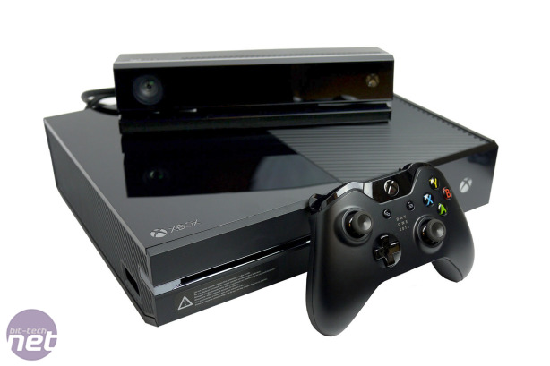 Xbox One Review Xbox One Review - Hardware