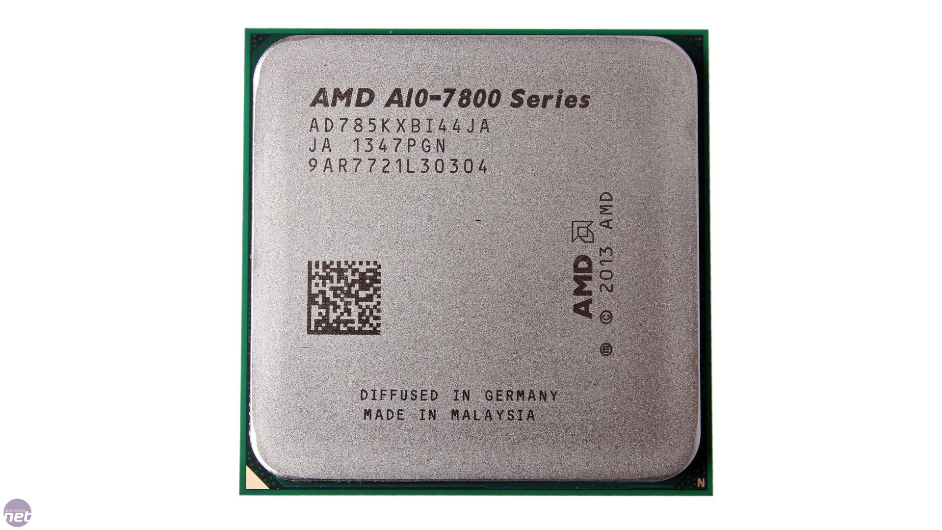amd a10 7850k and a10 7700k kaveri reviews bit tech