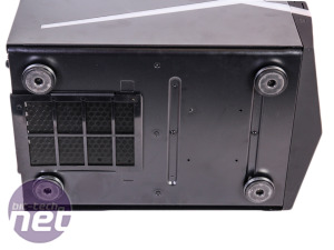 BitFenix Colossus Mini-ITX Review BitFenix Colossus Mini-ITX Review