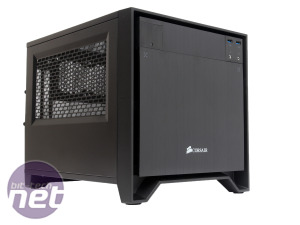 Corsair Obsidian 250D Review