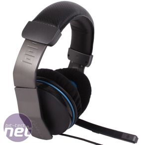 Corsair Vengeance 1400 Review Corsair Vengeance 1400 Review - Performance and Conclusion