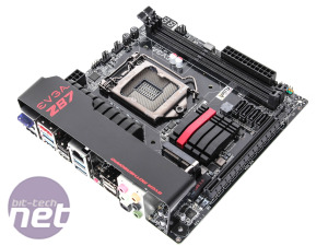 EVGA Z87 Stinger Review
