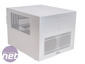 Lian Li PC-V358 Review