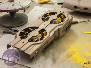 Mod of the Month January 2014 Mod of the Month - STAR WARS - The Naboo Modding by  _0CooL_