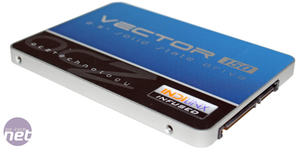 OCZ Vector 150 240GB Review OCZ Vector 150 240GB Review - Test Setup