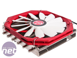 Raijintek Pallas Review
