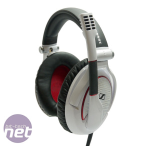 Sennheiser G4ME Zero Review