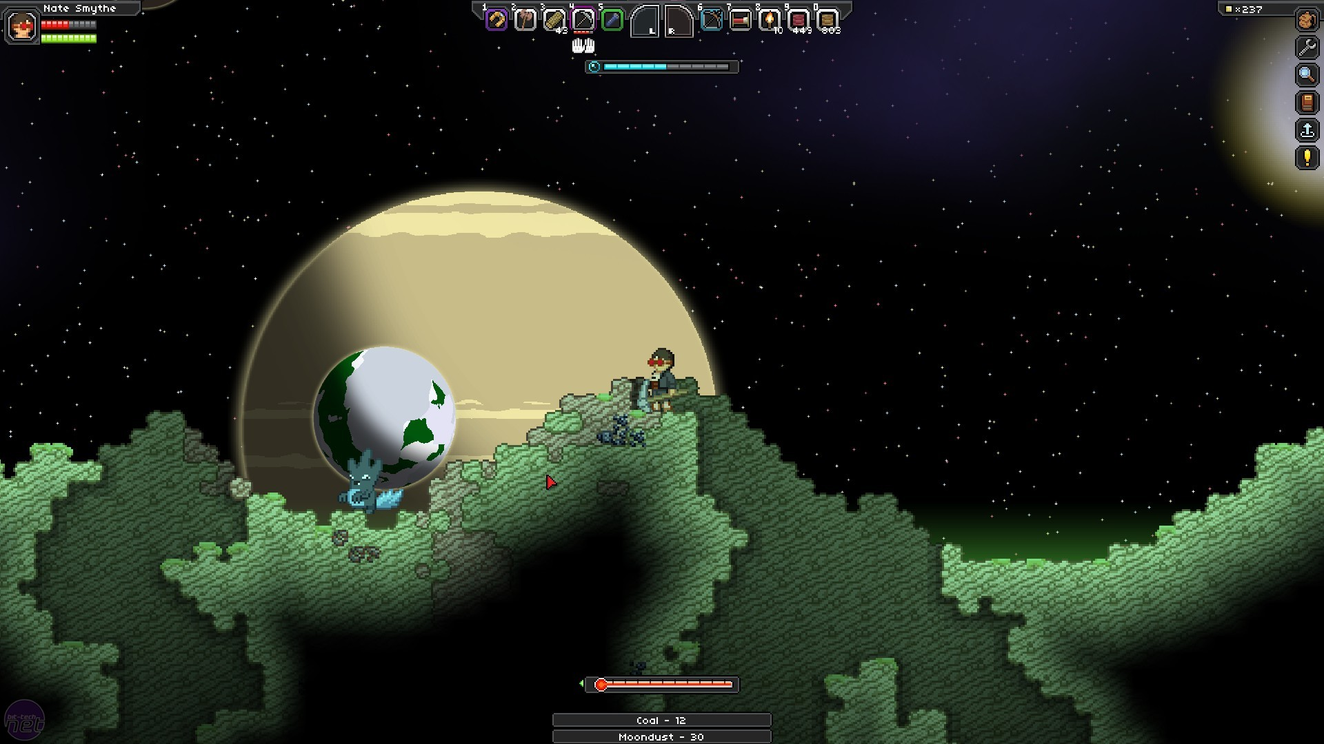 Starbound Early Access Review Bit Tech Net