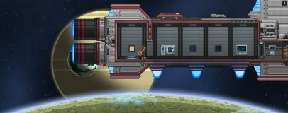 Starbound Early Access Review