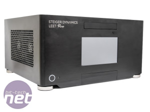 Steiger Dynamics LEET Pure Home Theatre PC Review
