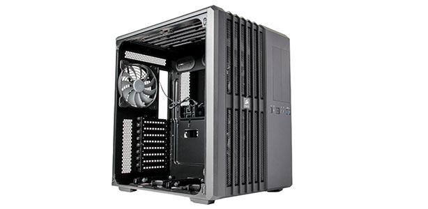 The Top Tech of 2013 The Top Tech of 2013 - Cases and Cooling
