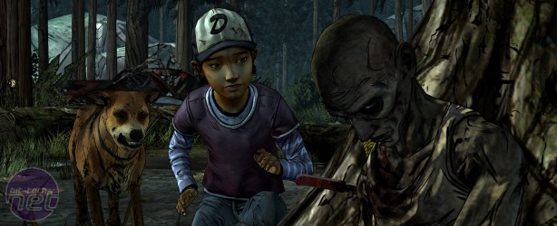 The Walking Dead: Season Two: Episode One Review