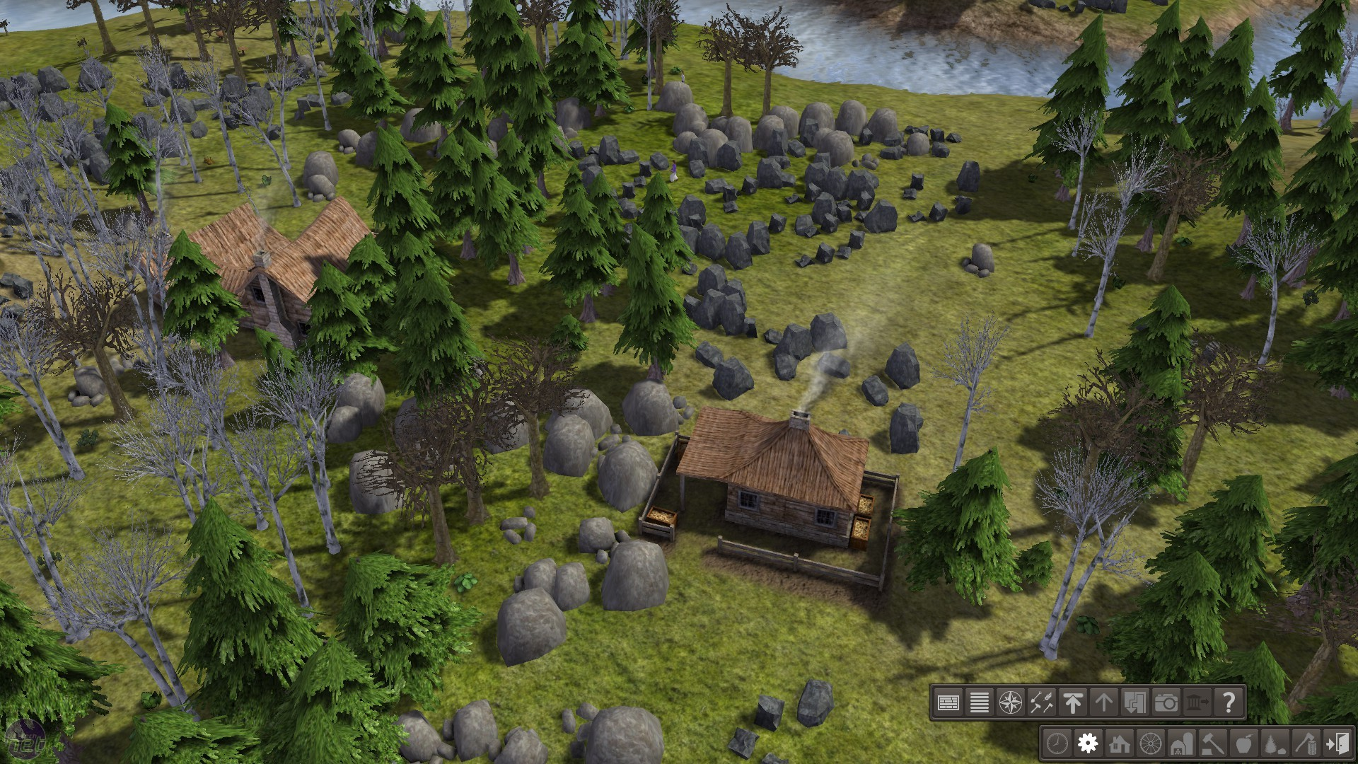 Banished Review Bit Tech Net