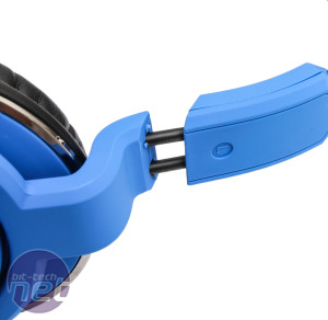 BitFenix Flo Headset Review