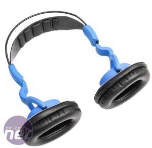 BitFenix Flo Headset Review BitFenix Flo Headset Review - Performance and Conclusion