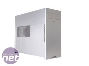 Lian Li PC-V360 Review
