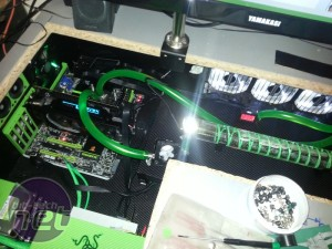 Mod of the Month February 2014 Mod of the Month - Mega Deblow - Watercooled Desk by mega-deblow