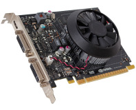 Nvidia GeForce GTX 750 Ti Review