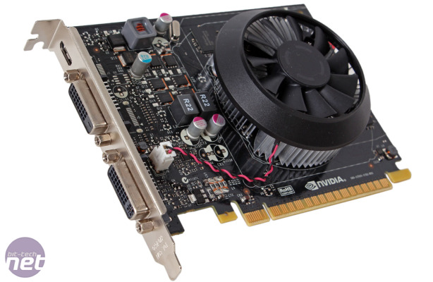 Nvidia GeForce GTX 750 Ti Review Nvidia GeForce GTX 750 Ti Review - Conclusion