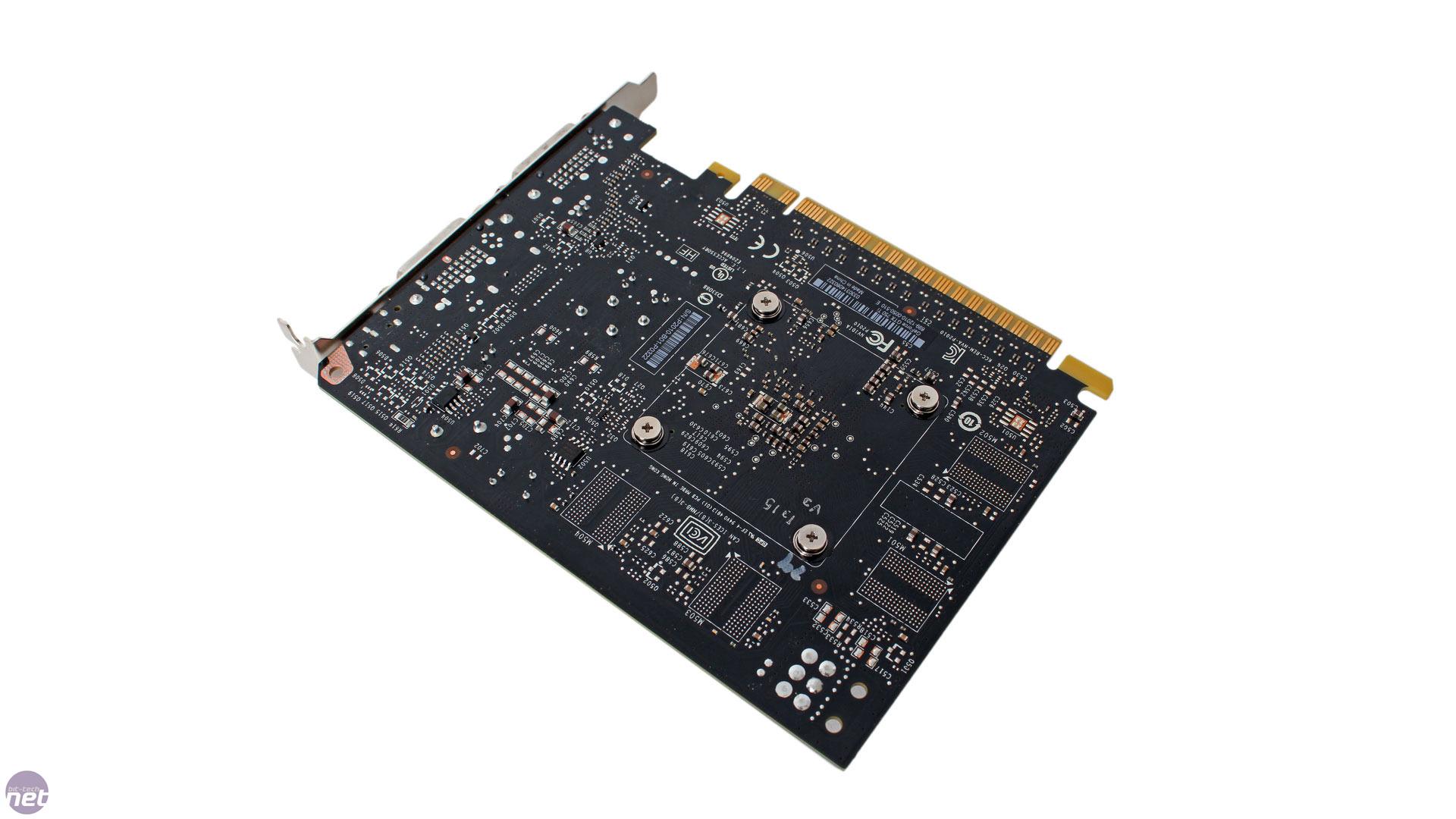 Nvidia GeForce GTX 750 Ti Review   bit-tech.net