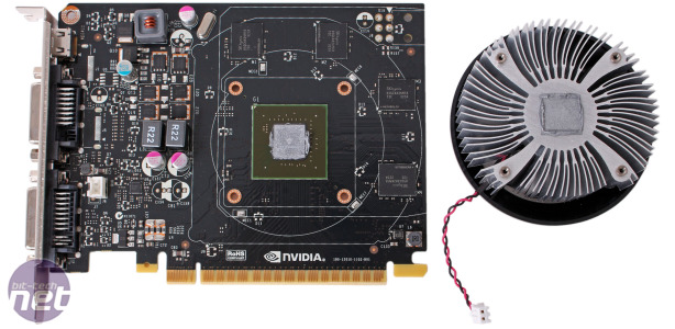 Nvidia GeForce GTX 750 Ti Review Nvidia GeForce GTX 750 Ti Review - The Card