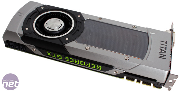 Nvidia GeForce GTX TITAN Black Review: feat. ZOTAC Nvidia GeForce GTX TITAN Black Review - Performance Analysis