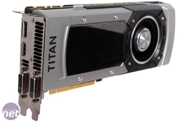 Nvidia GeForce GTX TITAN Black Review: feat. ZOTAC Nvidia GeForce GTX TITAN Black Review - Conclusion