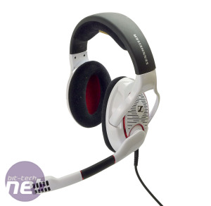 Sennheiser G4ME One Review