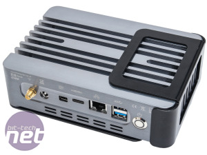 Tranquil PC Abel H2-5 NUC PC Review
