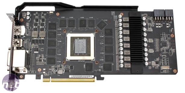 ASUS Radeon R9 290 DirectCU II OC Review