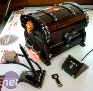 Bit-tech Modding Update - March 2014  Bit-tech Modding Update - March 2014