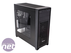 Corsair Obsidian 450D Review